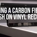 How To Use A Carbon Fiber Brush on Vinyl Records