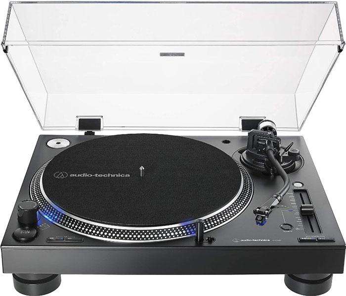 AT-LP140 Audio-Technica turntable